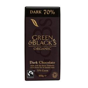 G&B Choklad