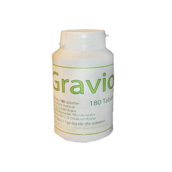 Graviola tabletter