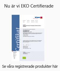 Certifierade