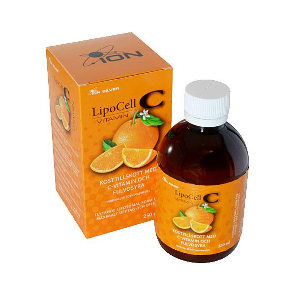 LipoCell